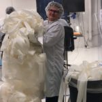Sharon Disposing of Compostable waste properly