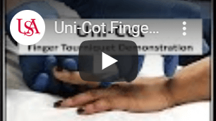 Uni-Cot Digital Tourniquet | TRing substitute | tring for Sale | tring alternative | tring digital tourniquet | nailbed repair | nail bed lacerations | nail bed injury | digital tourniquets | one size fits all | Emergency Medicine Device | Suture help | Adhesive kit | universal fitting tourniquet | Mar-Med devices