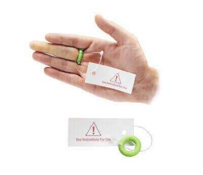 Tourni-Cot | Large Tourniquet | Finger Cut | Pediatric Emergency Medicine | Pediatrics | PEDs | Finger Cut Treatment | Finger Kit Cut | Tring | Ring Tourniquet | Pediatric Emergency Room | Emergency Medicine | Mar-Med | Pediatric Devices