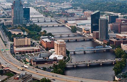 Mar-Med Headquarters | Grand Rapids Michigan | West Side | GR MI | Michigan