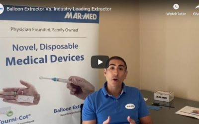Video – Balloon Extractor 2.0 Vs. Industry Leading Nasal Extractor